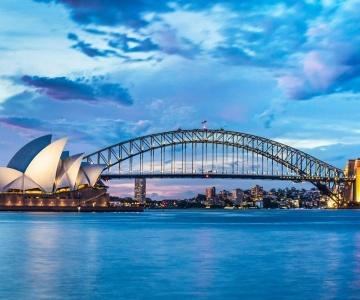 Kenapa memilih Kuliah di Australia?