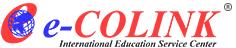 e-Colink logo